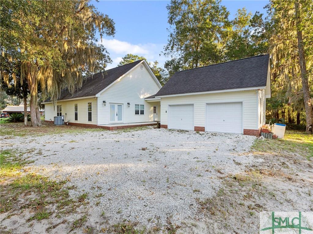 1088 Hudson Creek, Darien, GA, 31305, Darien Home For Sale