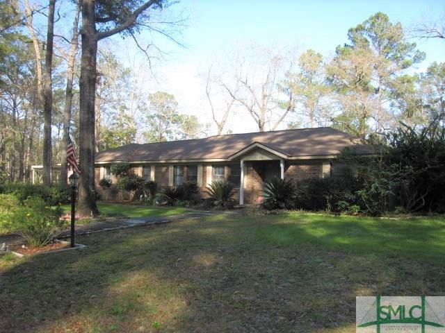 997 Old Augusta, Rincon, GA, 31326, Rincon Home For Sale