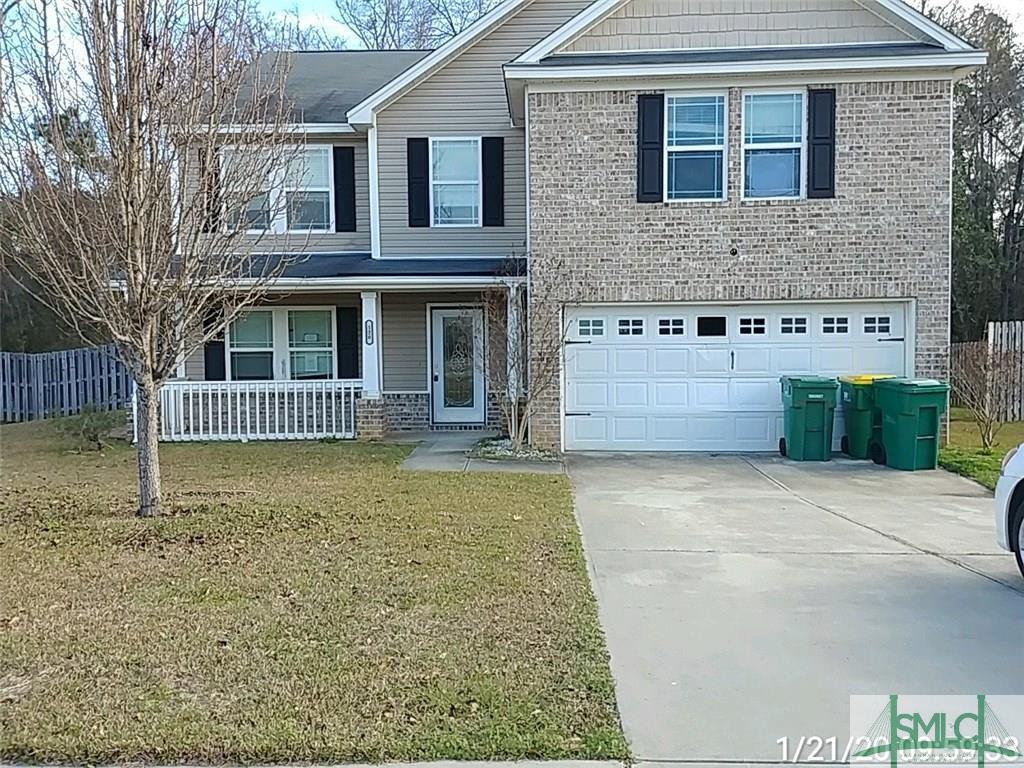 120 Windsong, Rincon, GA, 31326, Rincon Home For Sale