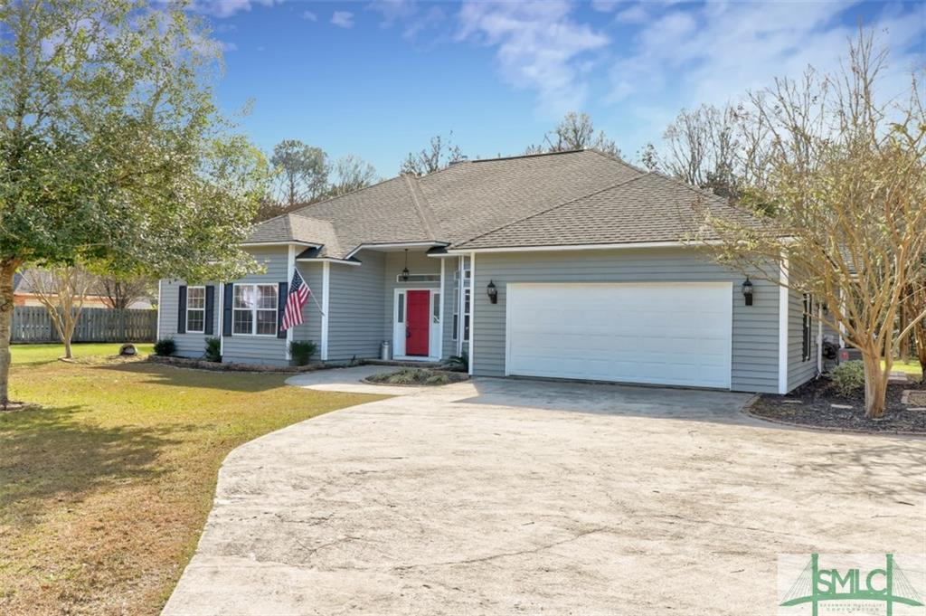 218 Hawk Hammock, Springfield, GA, 31329, Springfield Home For Sale