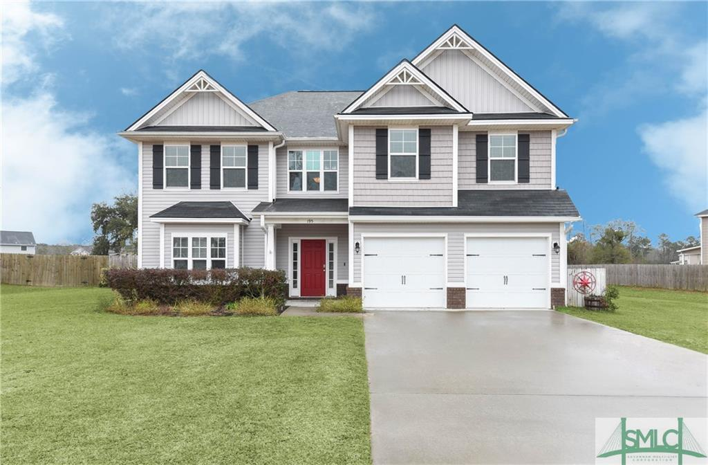 195 Highland Pony, Ludowici, GA, 31316, Ludowici Home For Sale