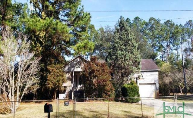 98 Riverbranch, Bloomingdale, GA, 31302, Bloomingdale Home For Sale