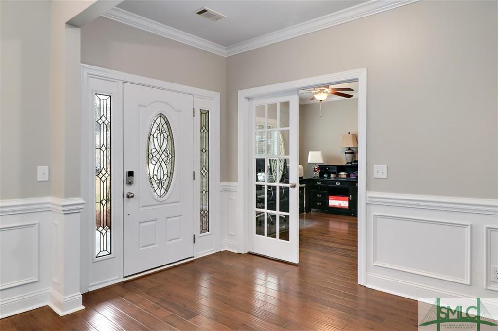 142 Ruby, Guyton, GA, 31312, Guyton Home For Sale