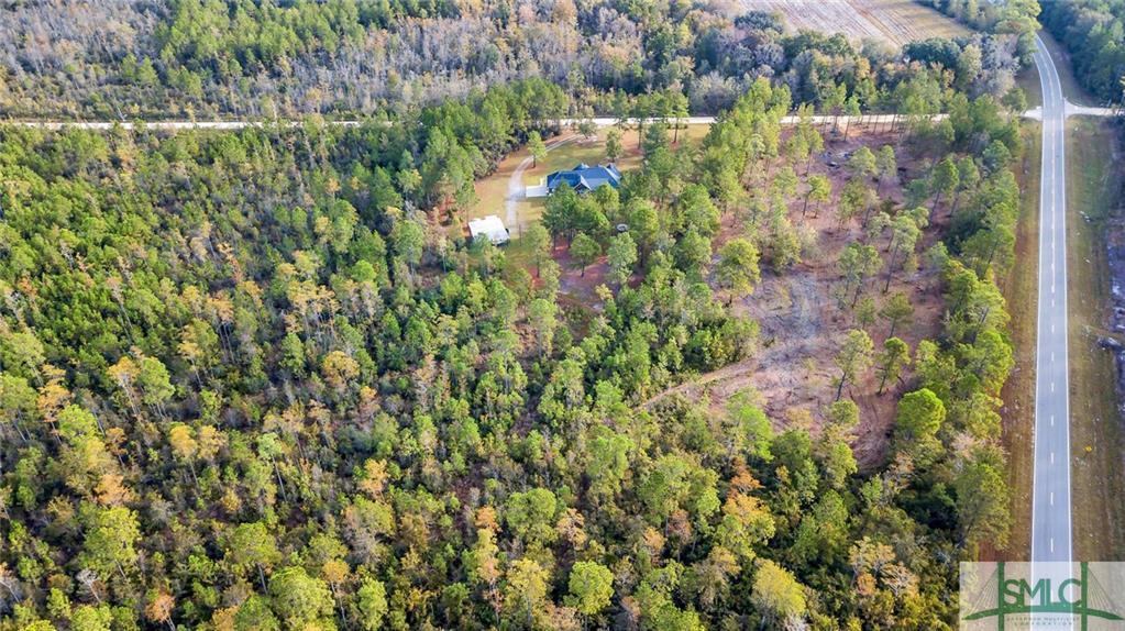1101 Old Dixie, Newington, GA, 30446, Newington Home For Sale