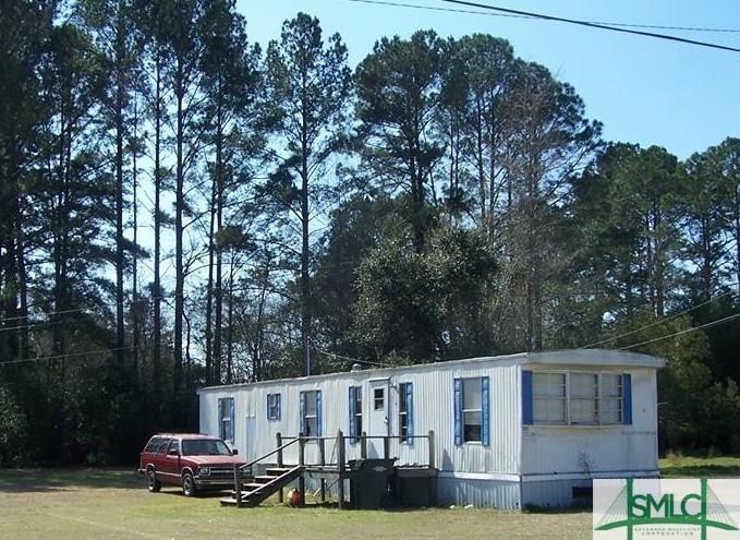 147 Miles Park, Pembroke, GA, 31321, Pembroke Home For Sale