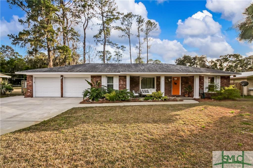 3 Lakewood, Thunderbolt, GA, 31410, Thunderbolt Home For Sale