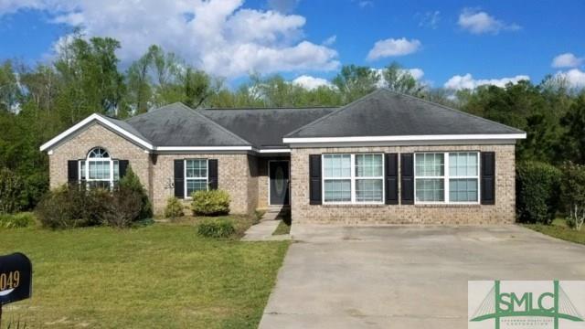 9049 Whispering Pines, Statesboro, GA, 30458, Statesboro Home For Sale