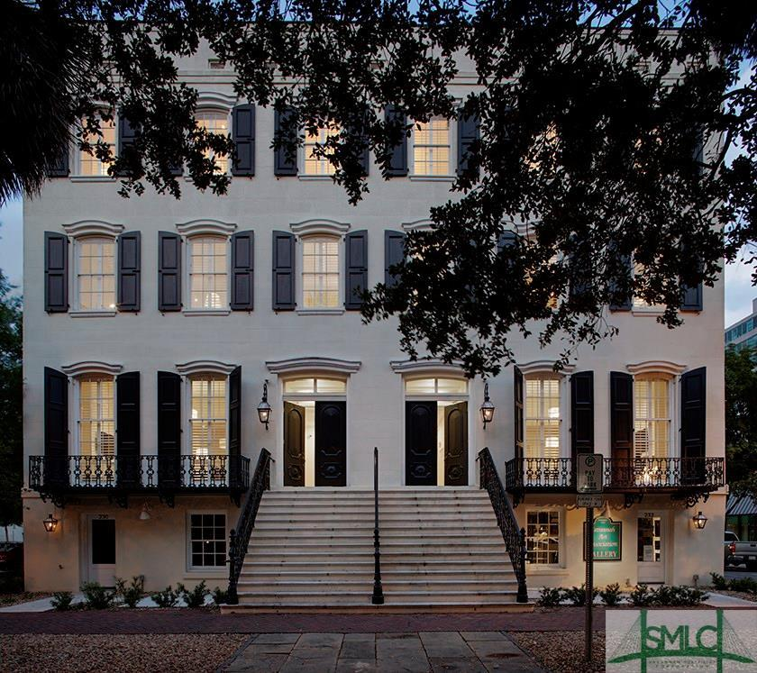 232 Bull, Savannah, GA, 31401, Historic Savannah Home For Sale