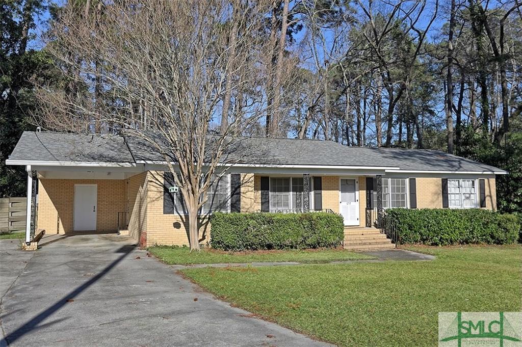 120 Simmons, Statesboro, GA, 30458, Statesboro Home For Sale