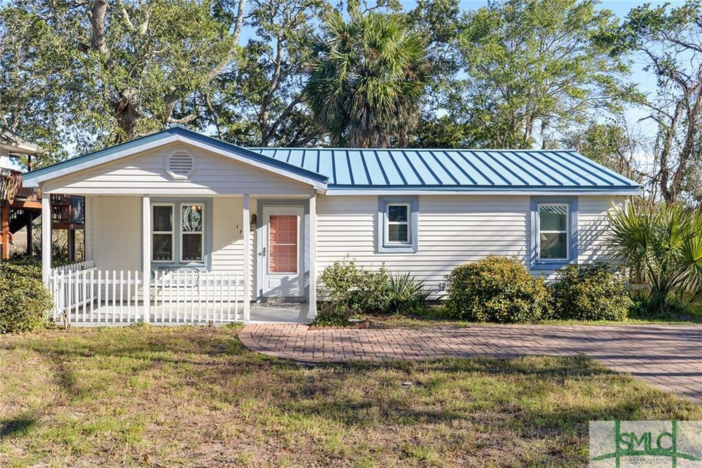 170 Lewis, Tybee Island, GA, 31328, Tybee Island Home For Sale