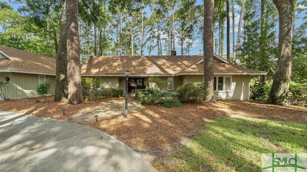 136 Mercer, Savannah, GA, 31411, Skidaway Island Home For Rent