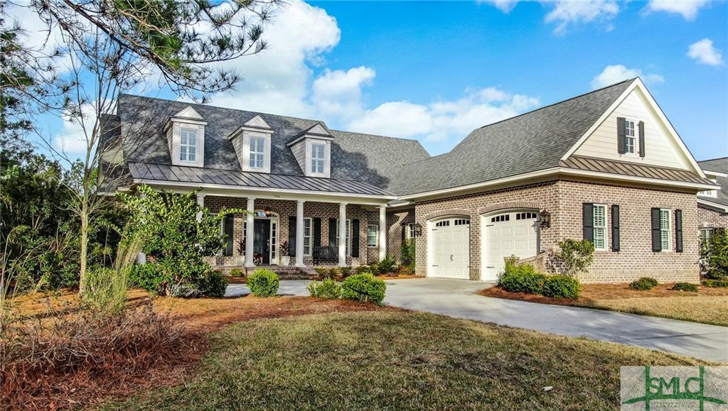 206 Spanton, Pooler, GA, 31322, Pooler Home For Sale