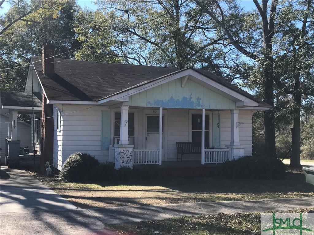 310 College, Millen, GA, 30442, Millen Home For Sale