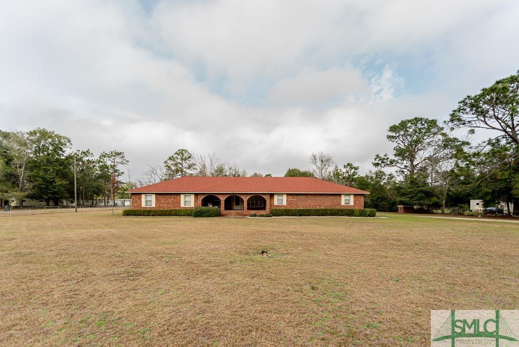 2271 Rayonier, Jesup, GA, 31545, Jesup Home For Sale
