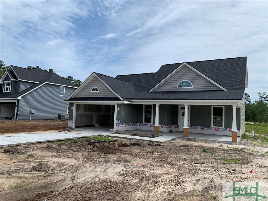 777 Macon, Ludowici, GA, 31316, Ludowici Home For Sale