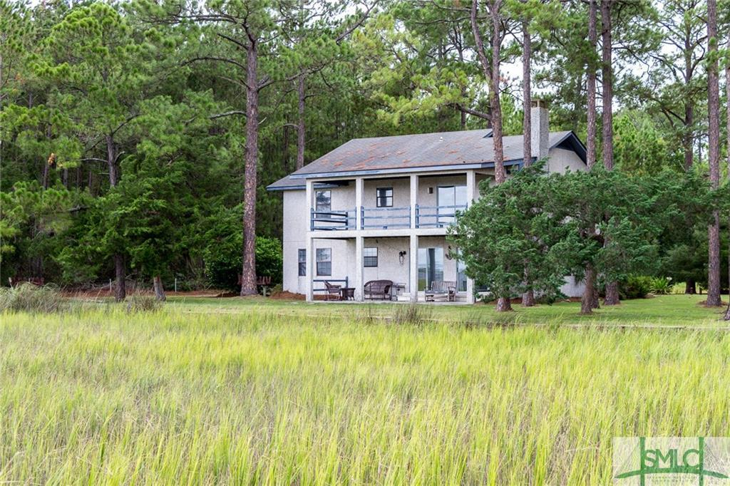 544 Cattle Hammock, Midway, GA, 31320, Midway Home For Sale