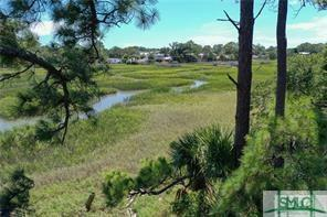 0 River Oak, Tybee Island, GA, 31328, Tybee Island Home For Sale