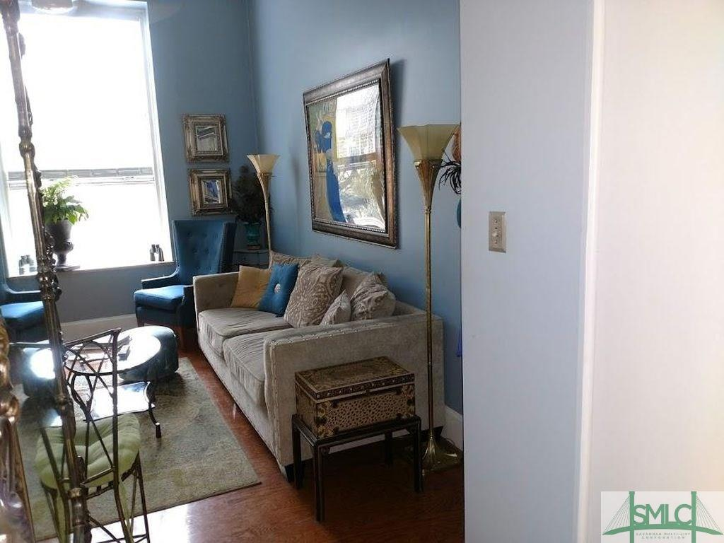 321 Abercorn, Savannah, GA, 31401, Historic Savannah Home For Sale