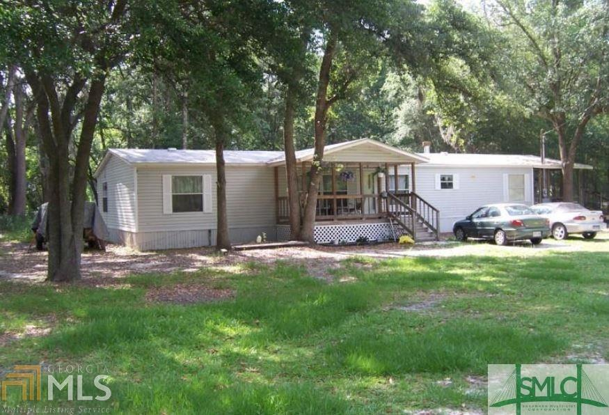272 Old River, Brooklet, GA, 30415, Brooklet Home For Sale
