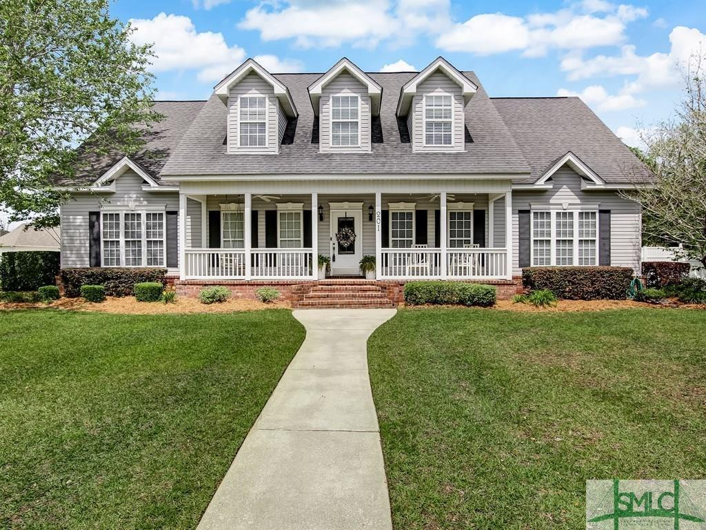 201 Lakewood, Guyton, GA, 31312, Guyton Home For Sale