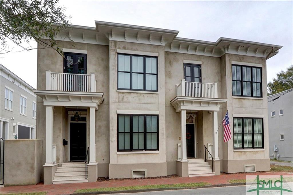 715 Jefferson, Savannah, GA, 31401, Historic Savannah Home For Sale