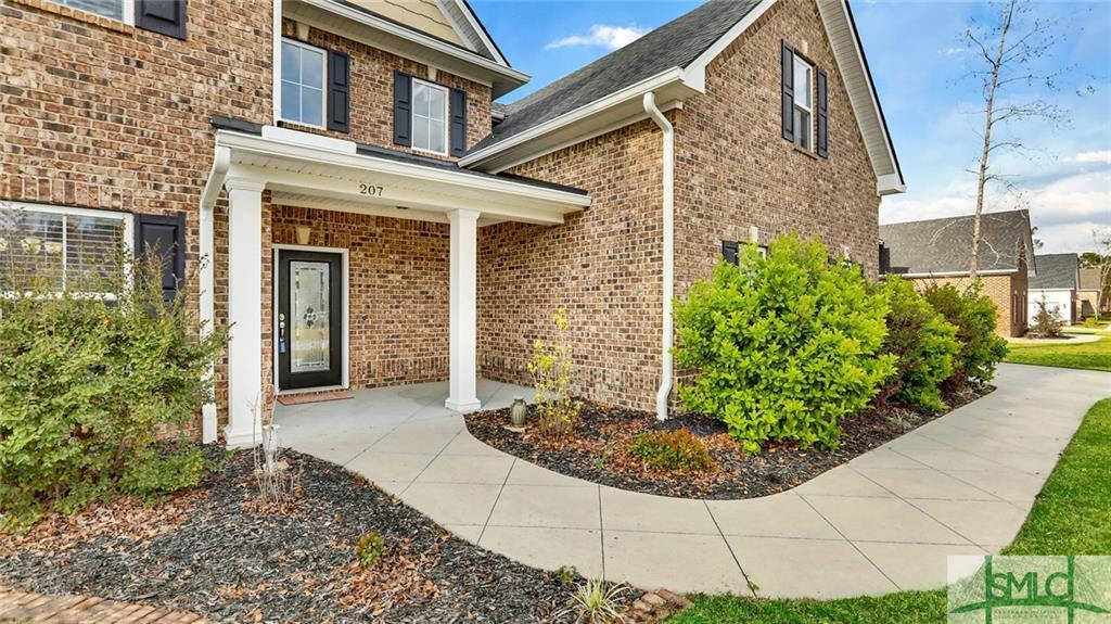 207 Lockner, Rincon, GA, 31326, Rincon Home For Sale