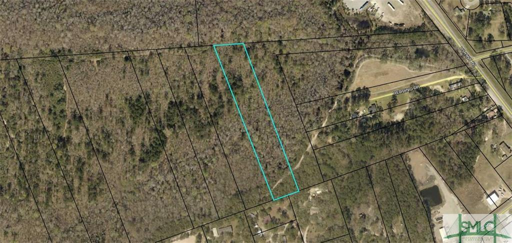 00 US Hwy 80, Eden, GA, 31307, Eden Home For Sale