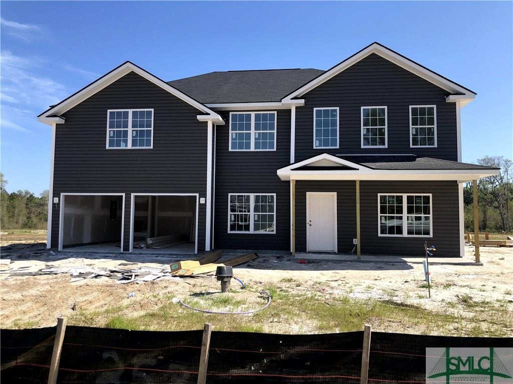 343 Fairview, Hinesville, GA, 31313, Hinesville Home For Sale
