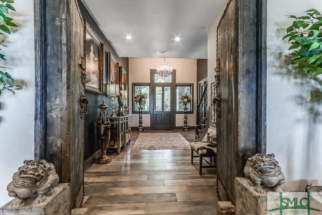 1421 Cedar Grove Plantation, Savannah, GA, 31419, Savannah Home For Sale