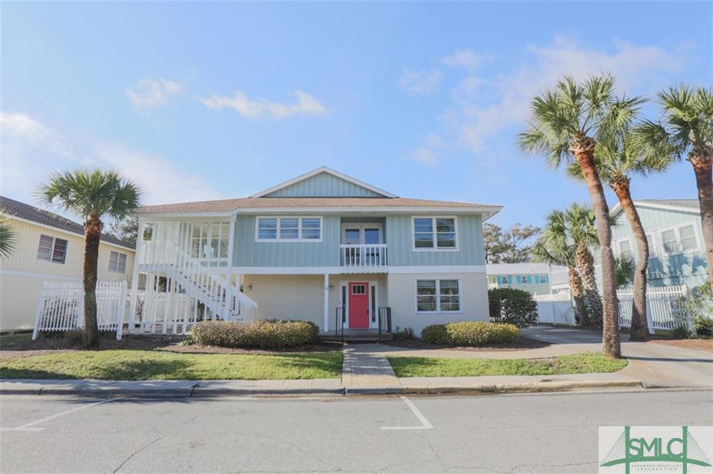 9 10th, Tybee Island, GA, 31328, Tybee Island Home For Sale