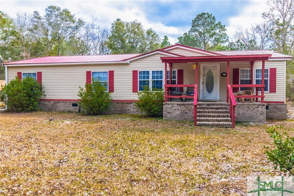 2301 Old Augusta, Clyo, GA, 31303, Clyo Home For Sale