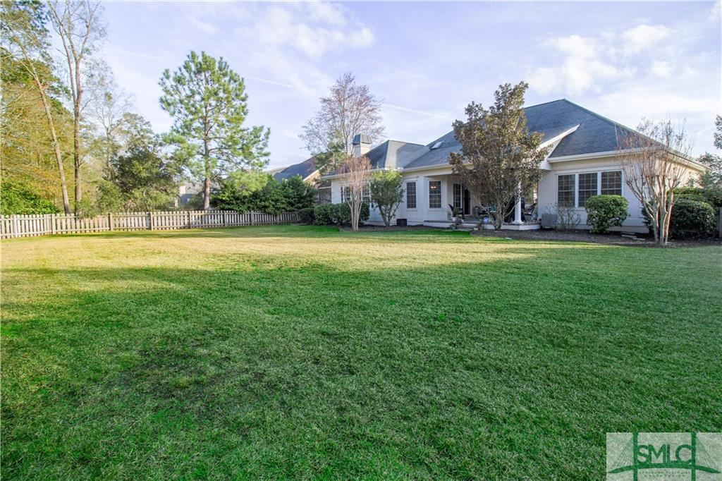 23 Crestwood, Savannah, GA, 31405, Savannah Home For Sale