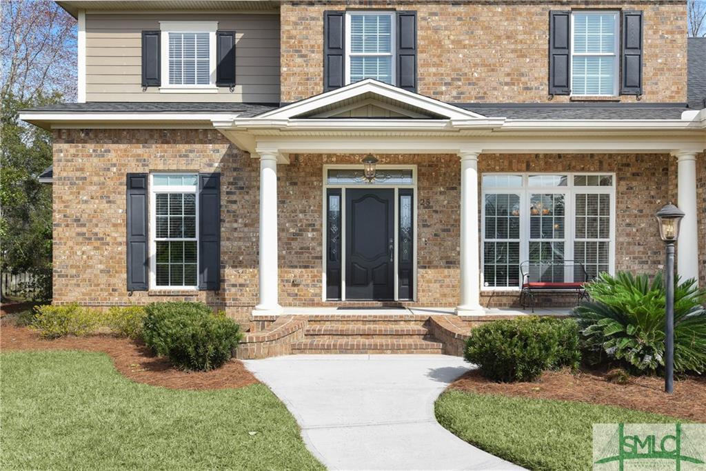 25 Crestwood, Savannah, GA, 31405, Savannah Home For Sale