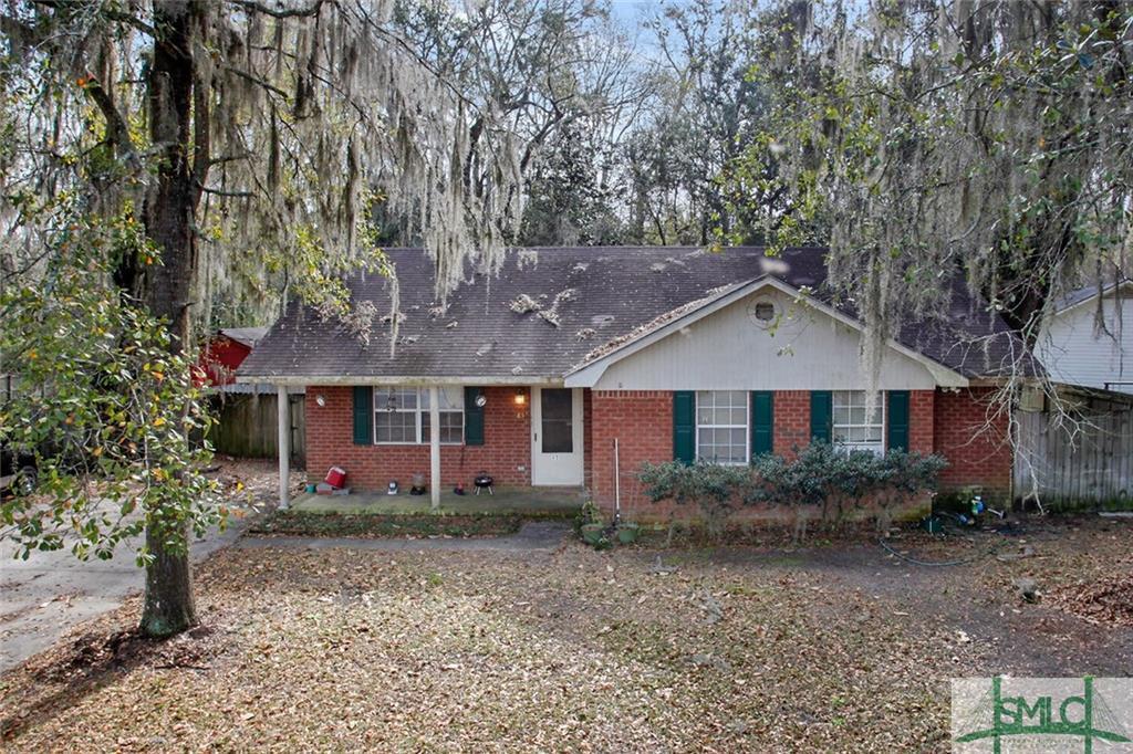 85 Nettles Branch, Allenhurst, GA, 31301, Allenhurst Home For Sale