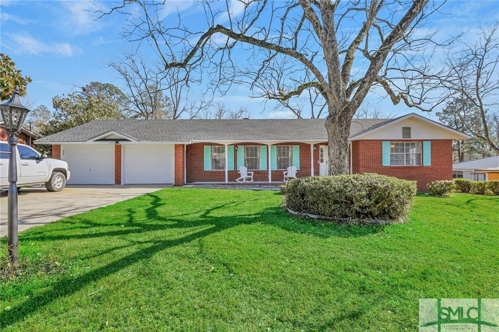 406 Rigsbee, Vidalia, GA, 30474, Vidalia Home For Sale