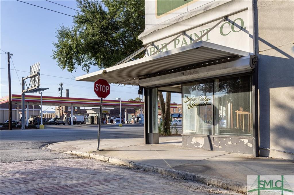 414 Martin Luther King Jr, Savannah, GA, 31401, Historic Savannah Home For Sale
