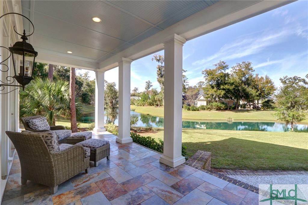 62 Waterway, Savannah, GA, 31411, Skidaway Island Home For Sale