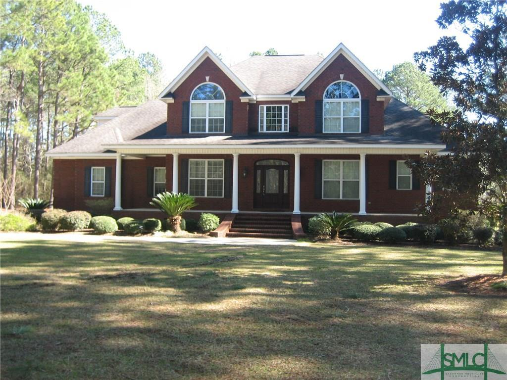 1627 Stanford, Statesboro, GA, 30461, Statesboro Home For Sale