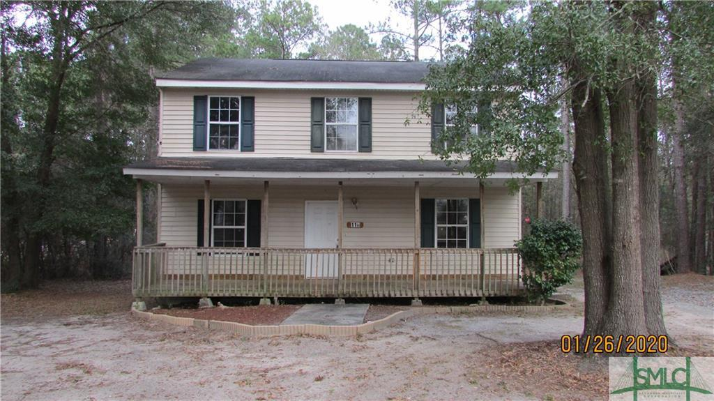 110 Stillwater, Bloomingdale, GA, 31302, Bloomingdale Home For Sale