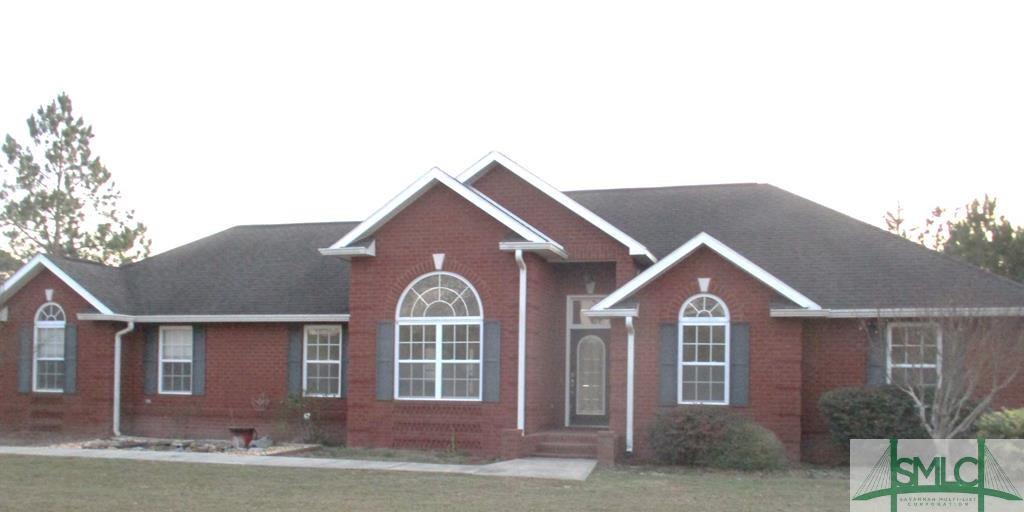 1656 Grantham, Jesup, GA, 31546, Jesup Home For Sale