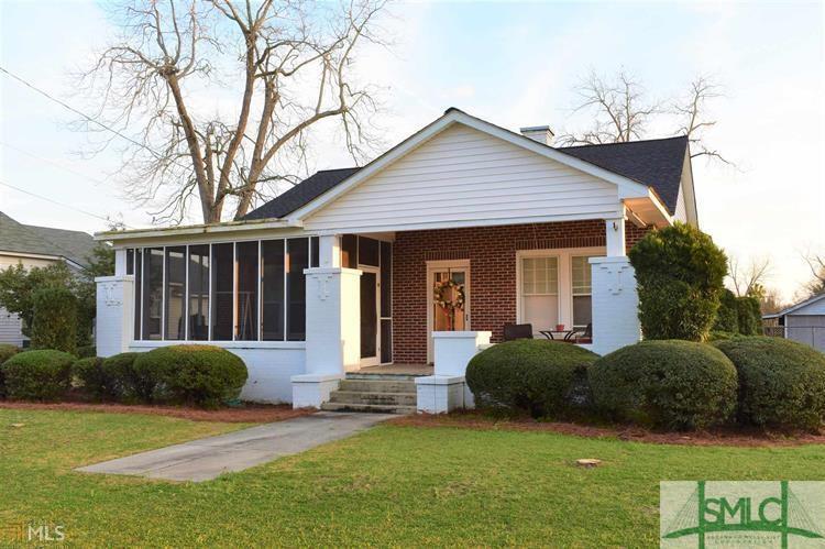 826 Cleveland, Millen, GA, 30442, Millen Home For Sale