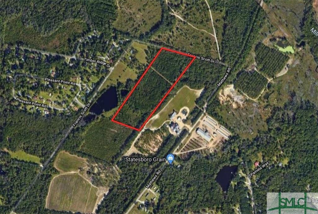 0 Francis Scott, Statesboro, GA, 30458, Statesboro Home For Sale