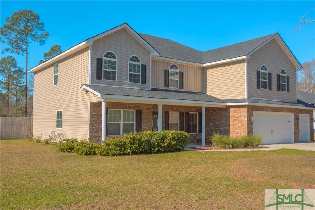 353 Palmer, Ludowici, GA, 31316, Ludowici Home For Sale