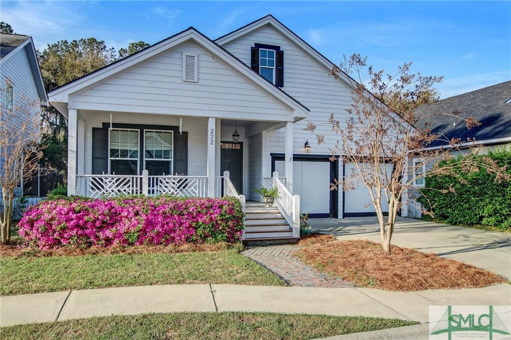 222 Village, Midway, GA, 31320, Midway Home For Sale