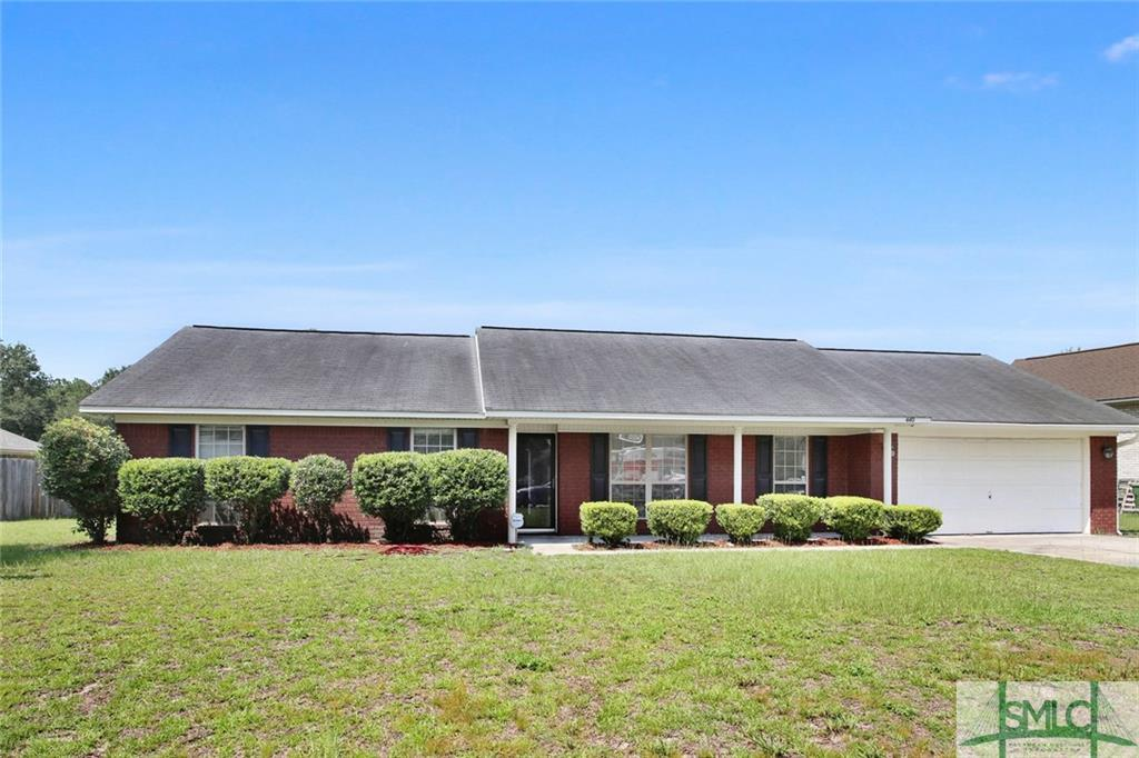 440 Lancaster, Hinesville, GA, 31313, Hinesville Home For Sale
