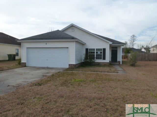 8 Hartland, Pooler, GA, 31322, Pooler Home For Sale