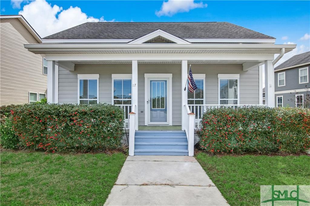 17 Crabapple, Port Wentworth, GA, 31407, Port Wentworth Home For Sale
