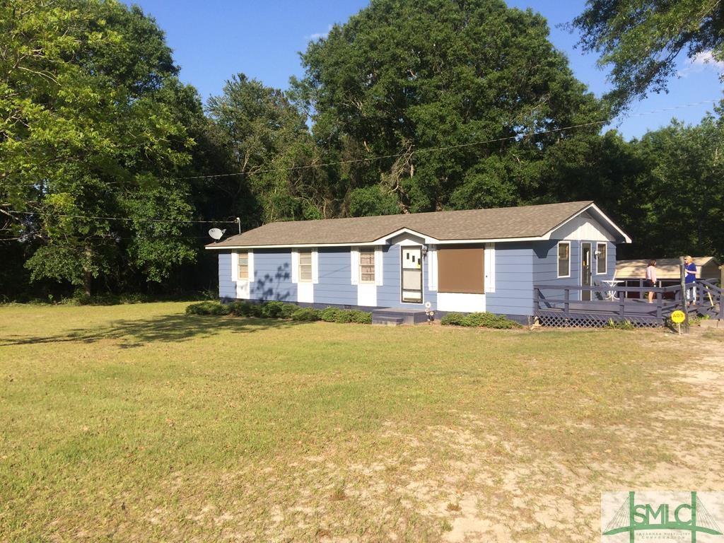513 Davis, Vidalia, GA, 30474, Vidalia Home For Sale