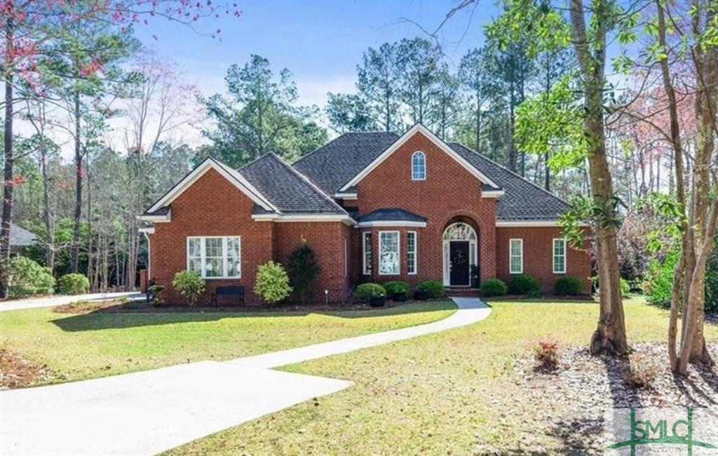 124 Willowpeg, Rincon, GA, 31326, Rincon Home For Sale
