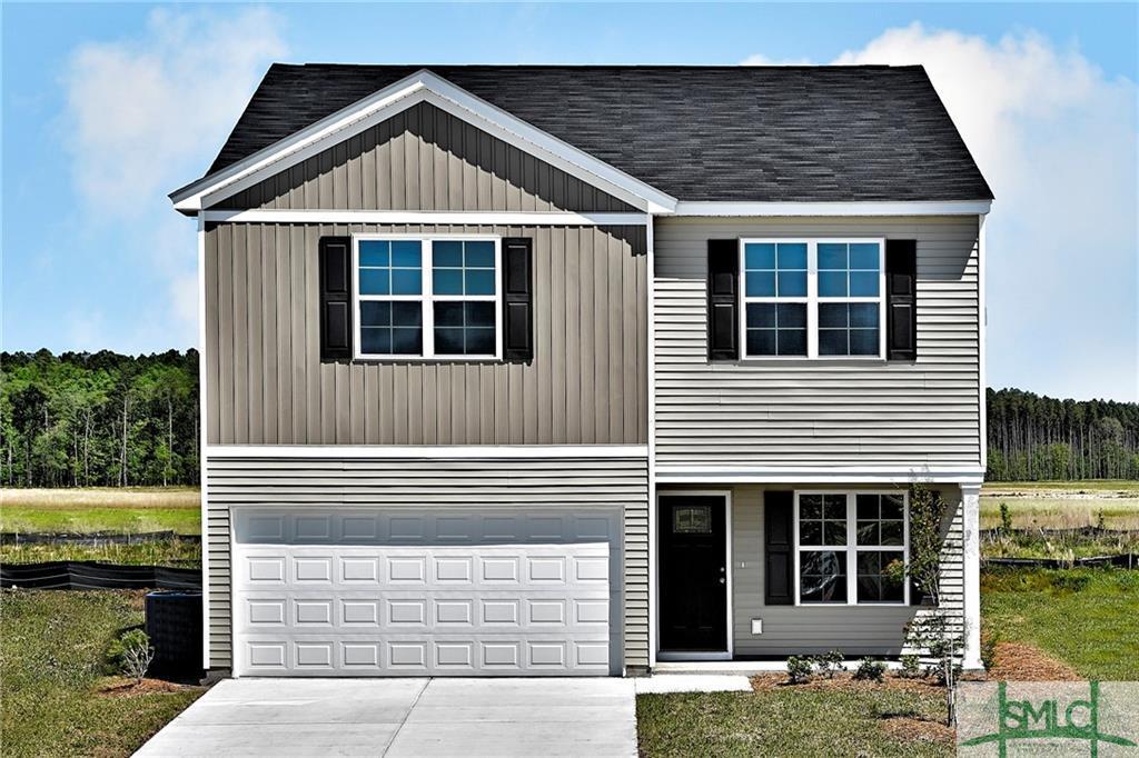 12 Wild Silk, Port Wentworth, GA, 31407, Port Wentworth Home For Sale
